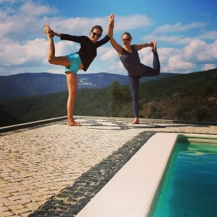 Ashtanga Yoga Retreats