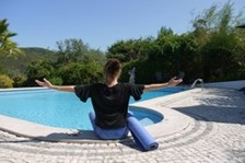 sweet yoga retreat portugal